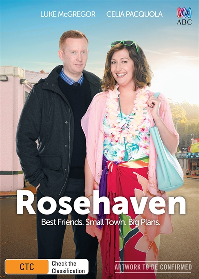 Rosehaven - GUESSWORK TELEVISION